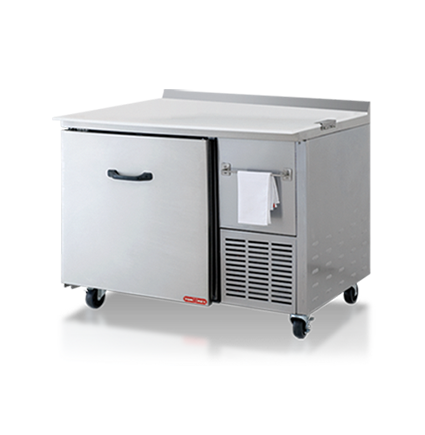 Undercounter Refrigeration Unit UBT