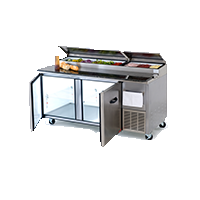 Preparation Table | Refrigeration